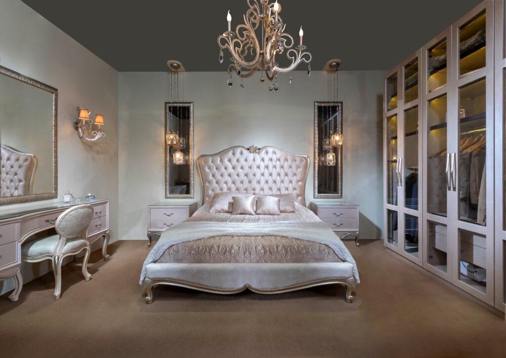 Bedroom Contemporary design