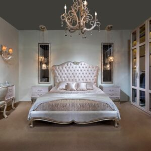 Bedroom Contemporary design